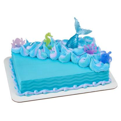 Mermaid Creations Cake