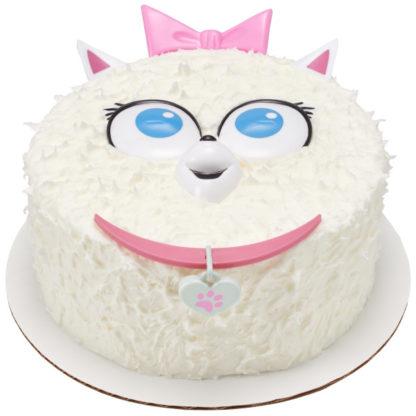 Gidget Cake